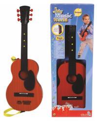 Simba Toys My Music World elektromos country gitár 54cm