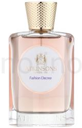 Atkinsons Fashion Decree EDT 50ml