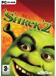 Activision Shrek 2 (PC)