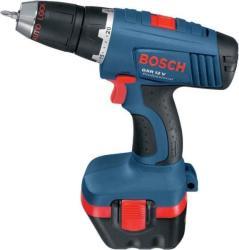 Bosch GSR 12-2V