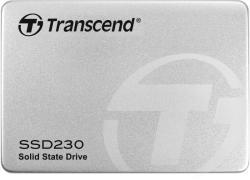 Transcend 230 Series 2.5 128GB SATA3 (TS128GSSD230S)