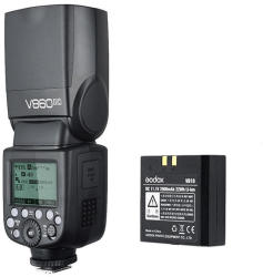 Godox V860II-C (Canon)