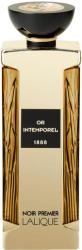 Lalique Noir Premier Or Intemporel EDP 100ml Tester