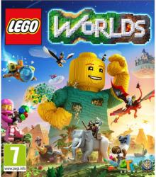 Warner Bros. Interactive LEGO Worlds (PC)