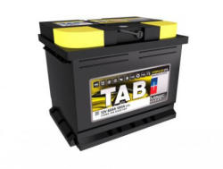 TAB Magic Stop Go EFB 60Ah 580A