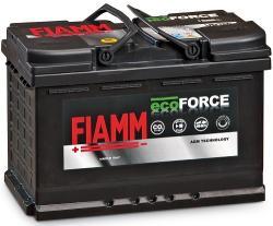 FIAMM EcoForce AGM 80Ah 800A