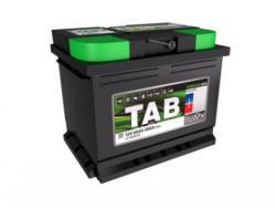 TAB EcoDry Stop Go AGM 60Ah 680A