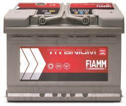 FIAMM Titanium Pro 44Ah 390A