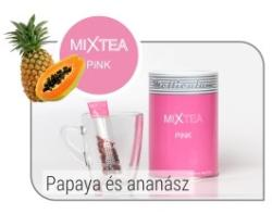 MIXTEA Pink egyadagos tea 20 filter