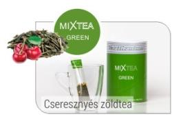 MIXTEA Green egyadagos tea 20 filter