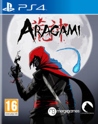 Merge Games Aragami (PS4)