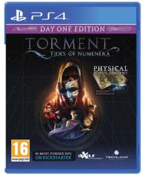 Techland Torment Tides of Numenera (PS4)