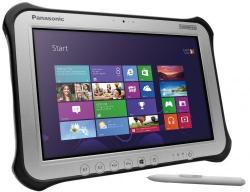 Panasonic Toughpad FZ-G1R0243T3