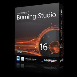 Ashampoo Burning Studio 16 (1 PC)
