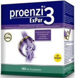 Walmark Proenzi 3 Expur tabletta 180db
