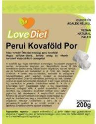 Love Diet Perui kovaföld por 200g