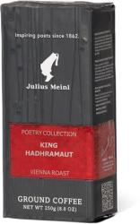 Julius Meinl King Hadhramaut, szemes, 250g