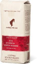 Julius Meinl Ethiopia Mocca Sidamo, szemes, 250g