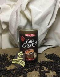 Marila Cafe Crema Espresso, szemes, 400g