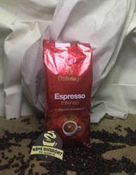 Dallmayr Caffe Espresso Intenso, szemes, 1kg