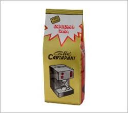 CARTAPANI Espresso Casa szemes kávé, 1kg