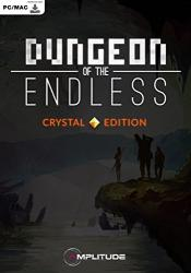 SEGA Dungeon of the Endless [Crystal Edition] (PC)