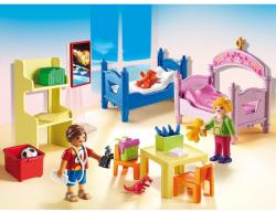 Playmobil Camera copiilor (PM5306)