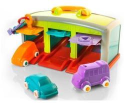 Miniland Garajul meu (ML45140)