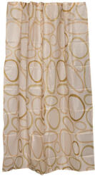 Bath Duck zuhanyfüggöny Textil 180x200 cm 2-es minta (BD-SC-TX-180X200-2)