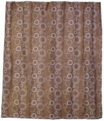 Bath Duck zuhanyfüggöny Textil 180x200 cm 3-as minta (BD-SC-TX-180X200-3)