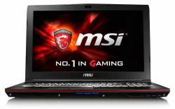 MSI GP62 6QE-1266XFR