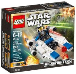 LEGO Star Wars - U-szárnyú Microfighter (75160)