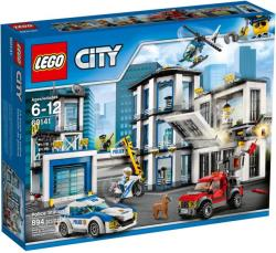 LEGO City - Rendőrkapitányság (60141)