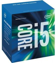 Intel Core i5-7400 Quad-Core 3GHz LGA1151
