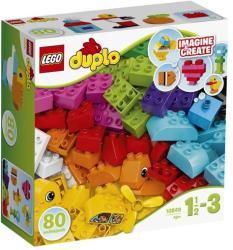 LEGO Duplo - Első építőelemeim (10848)