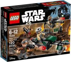LEGO Star Wars - Lázadó oldali harci csomag (75164)