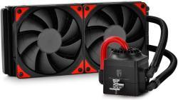 Deepcool Gamer Storm CAPTAIN 240 EX 2x120mm (DP-GS-H12L-CT240)