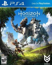 Sony Horizon Zero Dawn (PS4)