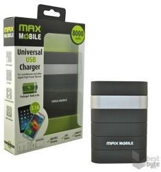 Max Mobile 8000mAh