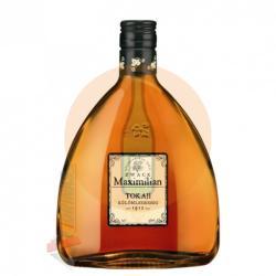 Zwack Maximilian Tokaji Brandy 0,5l (33%)