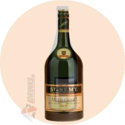 St-Rémy Authentic Brandy 0,7l (36%)