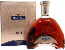 Martell XO Cognac díszdobozban 0,7l (40%)