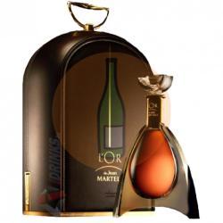 Martell L'OR de Jean Martell Cognac 0,7l (40%)