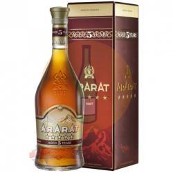 ARARAT Brandy Ararat 5 éves brandy 0,7l (40%)