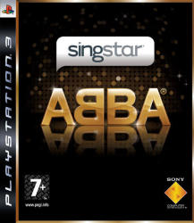 Sony SingStar ABBA (PS3)