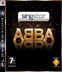 Sony SingStar ABBA (PS3)