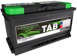 TAB Ecodry 92Ah 1200A