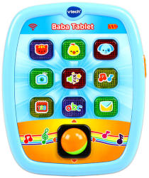 VTech Baby - Baba Tablet (CTW-60408)