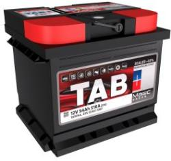 TAB Magic 54Ah 600A
