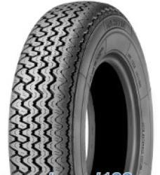 Michelin XAS 165/80 R14 84H